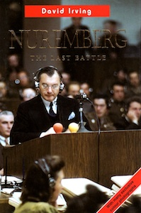 Veritas Books: Nuremberg The Last Battle D.Irving