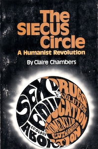 Veritas Books - The SIECUS Circle C.Chambers
