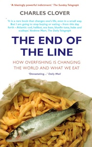 Veritas Books: The End of the Line Overfishing C.Clover