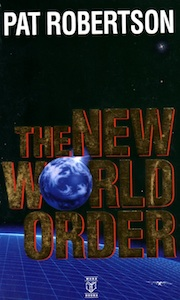 Veritas Books: The New World Order P. Robertson