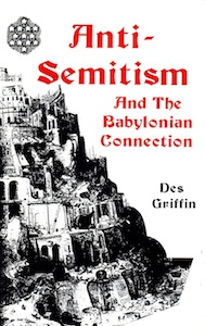 Veritas Books: Anti Semitism and the Babylonian Connection