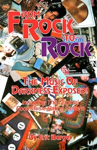 Veritas Books: From Rock to Rock E. Barger
