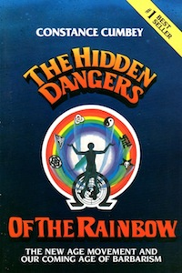 Veritas Books: The Hidden Dangers of the Rainbow New Age Movement Age of Barbarism C.Cumbey